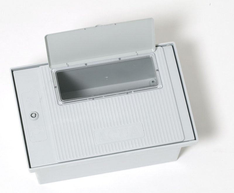 Caixa contador agua 12 cca