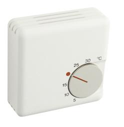 Regulador de temperatura tr 12