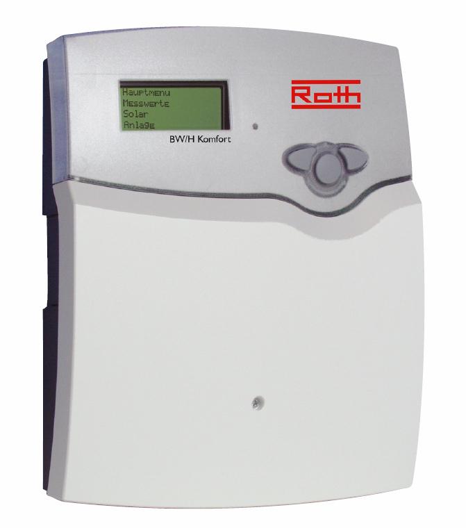 Regulador solar nbw