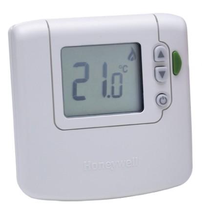 Termostato de ambiente digital dt90