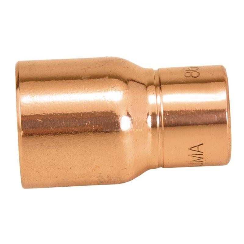 Uniao red cobre soldar mf 18x15 5243