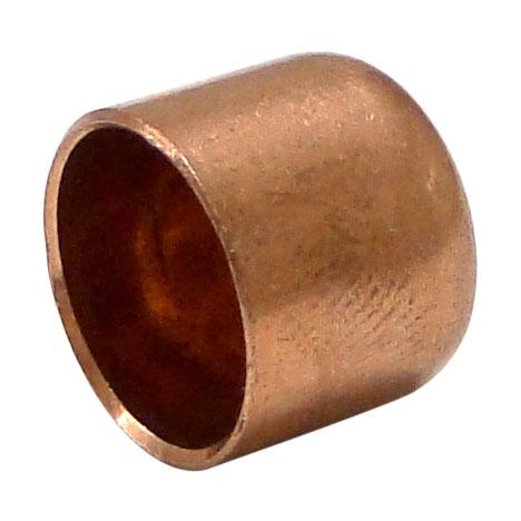 Tampao cobre soldar f 22 5301