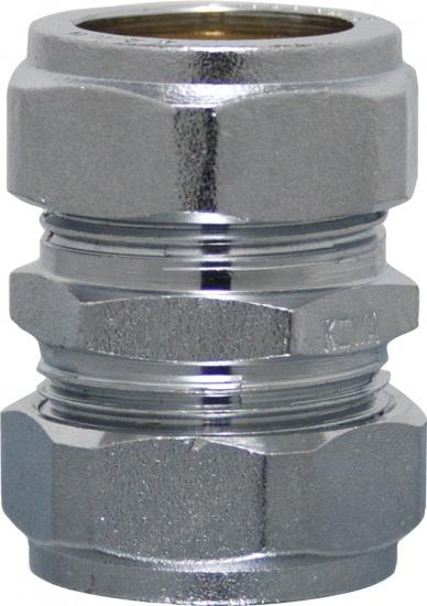 Uniao reducao niquilada mm 18x15