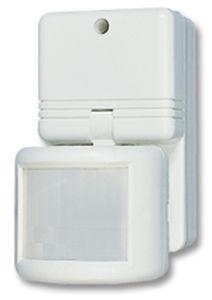 Sensor de presenca lc720 ip54 90º 220v