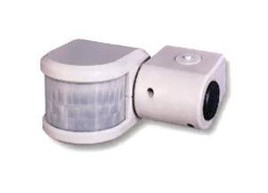Sensor de presenca lc780 ip54 180º 220v
