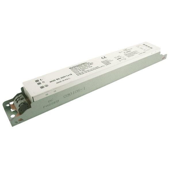 Balastro electronico para armadura 3011 10w