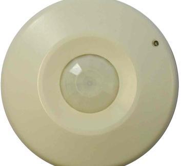 Detector movimento 360º 230vca vp4030 encastrar