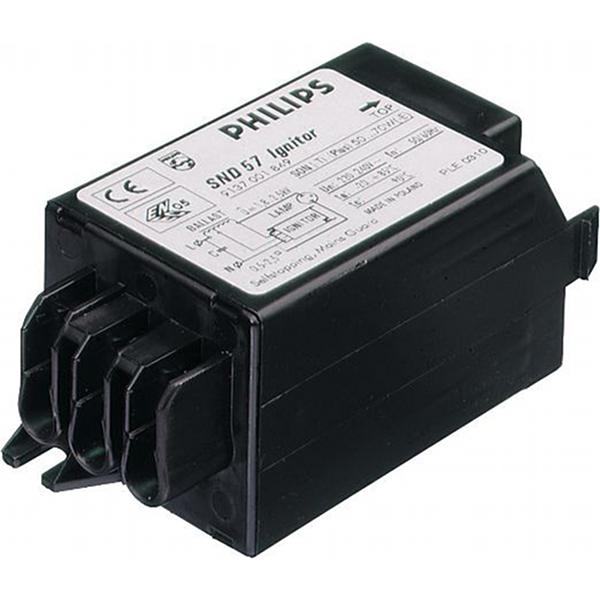 Ignitor 70w-400w