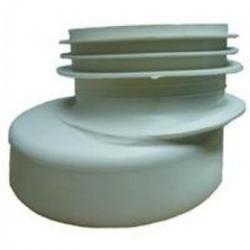 S-486 calçao sanita curvo 110-90º 21390