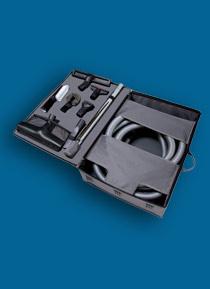 Ap261 kit acessorios standard
