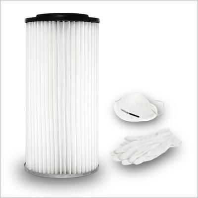 Cm831 cartucho filtro lavavel p/m05/2.3.4