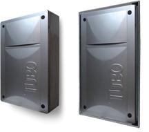 Cm010q caixa para central encastrar qb