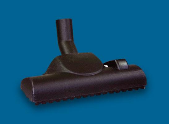 Ap329 escova pavimento-tapete rodas d32