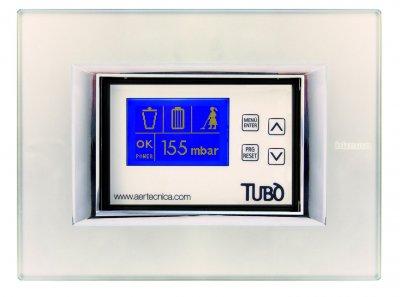 Cmt800 dynamic control display