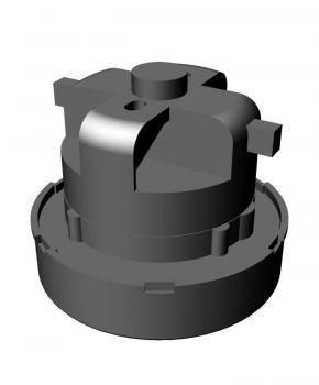 Cm876 motor turbina p/ m03/1