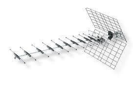 Antena canal 21 | 37 32 elementos