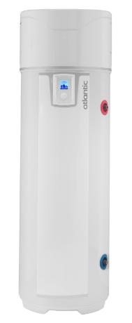 Bomba calor aqs 270l aeromax premium combi
