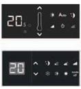 Regulador eletronico manual