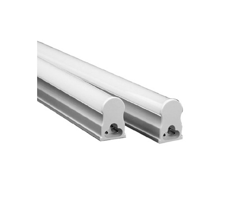 Armadura led t5 10w 6400k 600mm 1050lm 120º