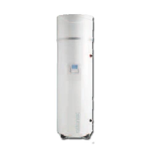 Bomba calor aguas quentes sanitarias 270 litros 1 permutador