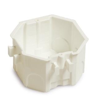 Caixa aparelhegm simples agrupavel