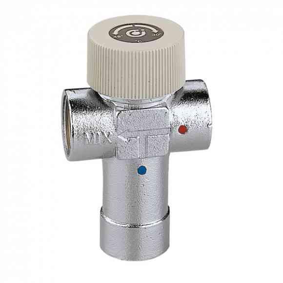 "Misturadora termostatica 1/2"" 30-48ºc 520430"