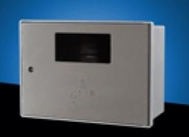 Caixa p/contador água kvoh