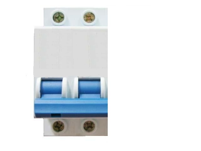 Interruptor diferencial 2p 25-30 amperes tipo (a)