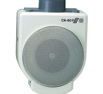 Extractor ck60 f