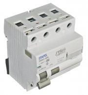 Interruptor diferencial 4p 40a 300ma ac 55640 4dc novo
