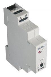 Automatico escada eletronico 16a 55030