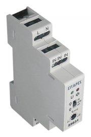 Automatico escada eletronico 16a com bloqueio 55031