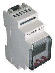 55039 interruptor horario digital/sem. 2 canais