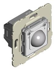 Detector movimento 1000w 21401