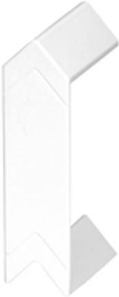 Angulo pl. p/calha evolut. 155x50 16033 abr