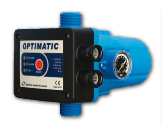 Presscontrol optimatic fc15