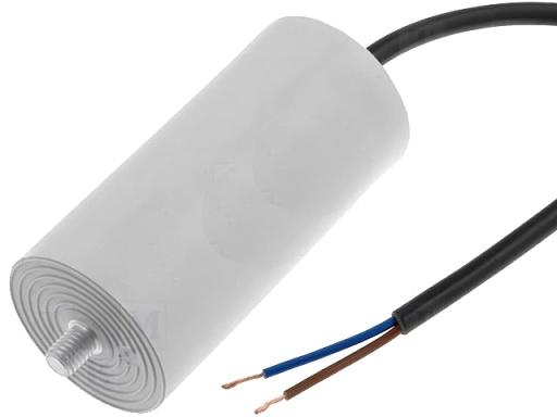 Condensador motor 100 m/f 450
