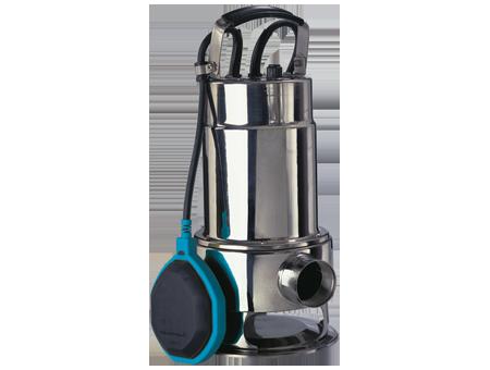 Electrobomba submersivel xks-750 sw