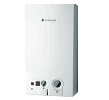 Esquentador click ventilado wrd 14l gas natural