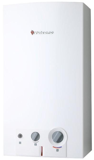 Esquentador click wrb 11l gas natural