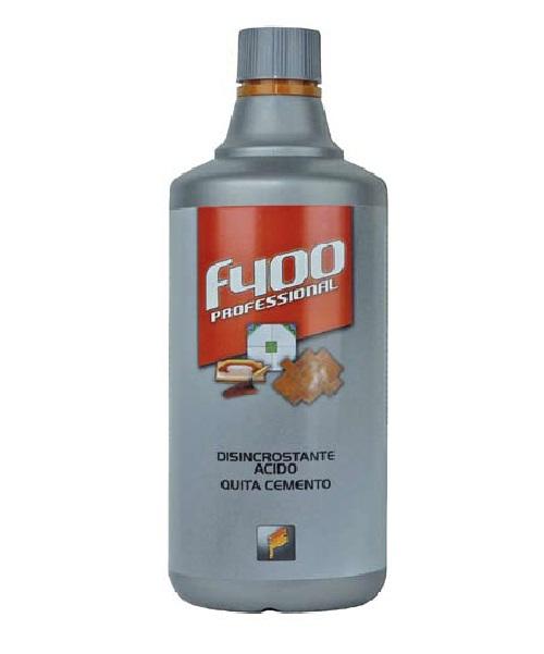 Removedor cimento f400 420001 faren