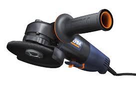 Rebarbadora 750w 115mm agm1060s
