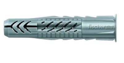 Bucha plastico 6mm 81062