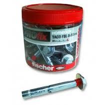 Taco profix hm 4x32mm pladur fischer