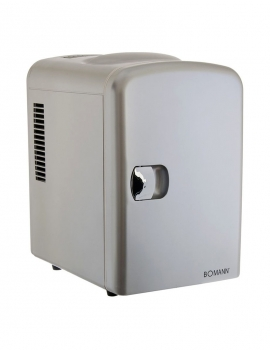 Mini-frigorifico cimco+nevera