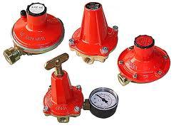 Redutor gas bp 4kg/h 67b