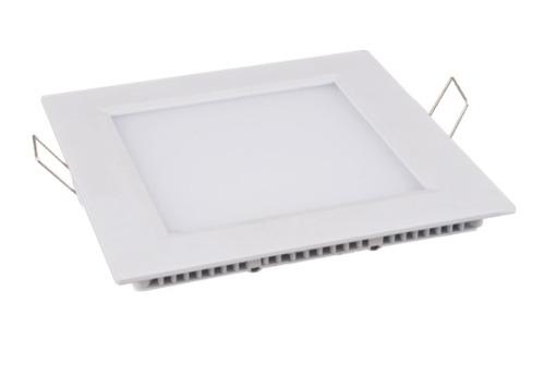 Mini painel quad. ip44 12w 230v 4200k niq