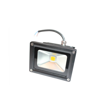 Projetor led 10w 6400k 230v ip65