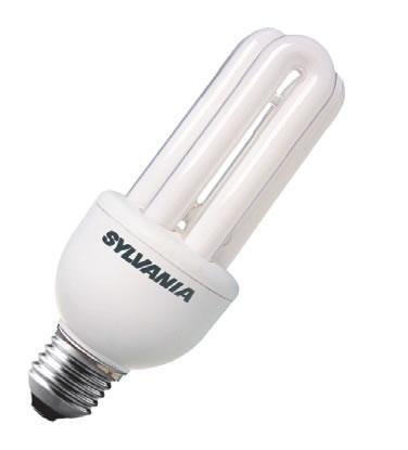 Lampada mlfs t3 e27 23w/860 slv
