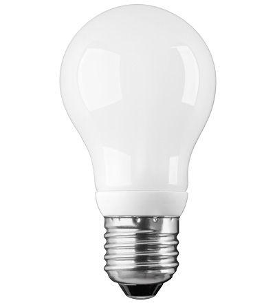 Lampada esferica g45 e27 7w/827